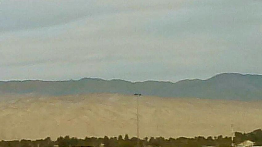 Mountain Scenics Landscape Palm Springs CA. Palm Springs Airport Dessert SoCal My Cali Life My Hometown Rewind No People Sky Dusk Tranquility Cloud - Sky Smart Phone Photographer Smartphone Photography From My Point Of View Calisky Beauty In Nature Overcast I took this picture 3 years ago today, while visiring my parents. The Mt. San Jacinto, the desert scenes, and the surreal Palm Springs sky has so many breathtaking views, which often look more like a painting, across several mediums, rather than a real sky. At this particular time, the sky looked like a water color painting. The sand was blowing, causing the usually clear blue sky to appear hazy, yet still beautiful. Going to my childhoid home can bring up as many emotions as the ever changing Cali desert sky.