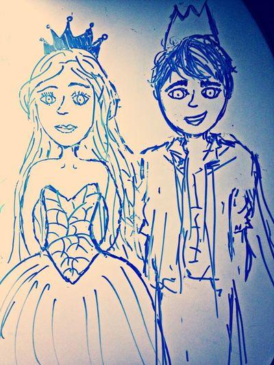 Princess&prince