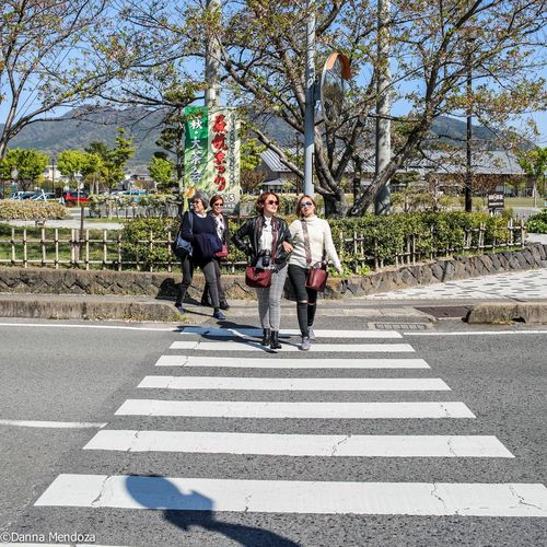 Streetwalk Real