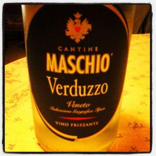 Maschio  wine Verduzzo Viziosi