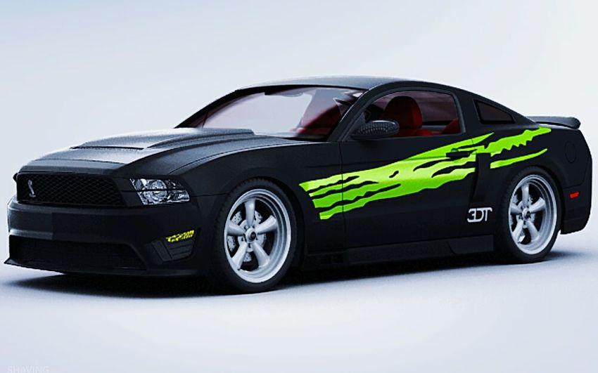 Mustang GT500 First Eyeem Photo