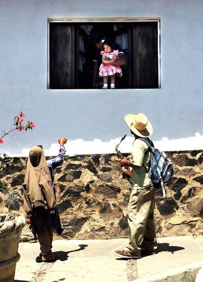 Tapalpa Jalisco Mexico Street Portrait Streetphoto Streetphoto_color Street Life Streetphotography Street Photography Street Photo