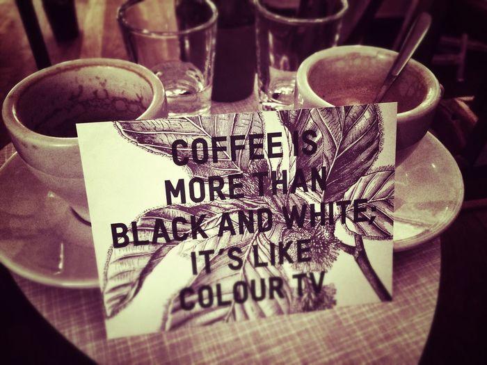 Kaffeekommune