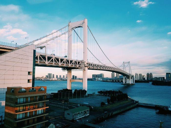 Tokyo,Japan Photography Odaiba