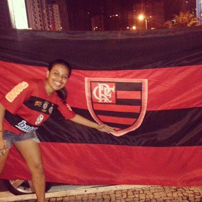 Então vamos comemorar. Uma vez Flamengo, SEMPRE Flamengo! *-* Mengao Campeao Tricampeao Amô