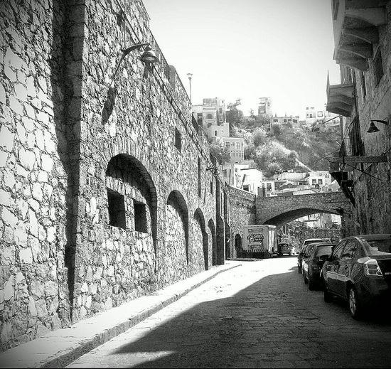 Tunel Guanajuato. Guanajuato tunell 877025 9544 50683 2102