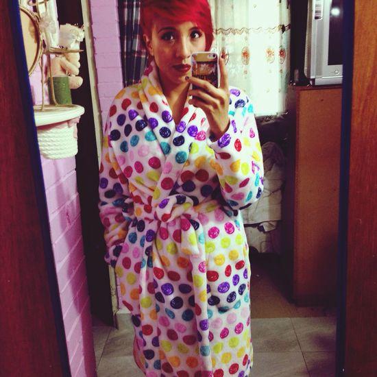 Pijama <3