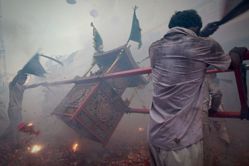 Glitch Capture The Moment Takuapa Phangnga Thailand