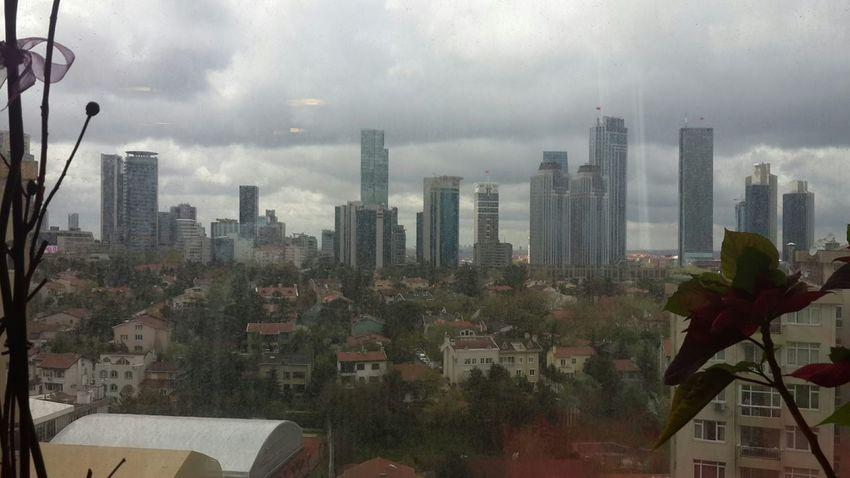 Hello World Istanbul #turkiye