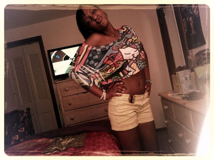 Last Summer Lol..
