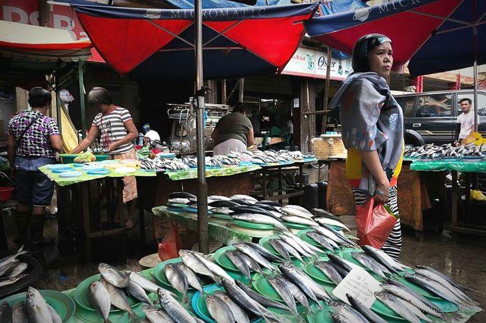 Fish market Quiapo Binondo Philippines Eyeem Philippines Streetphotography Street EyeEm Best Shots