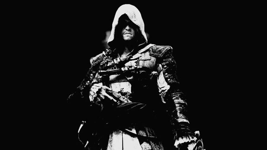 assassin Creed Enjoying Life