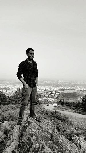 Güzel manzara ben olmasam :))) Manzara Smile ✌ Yüksekyüksektepeler