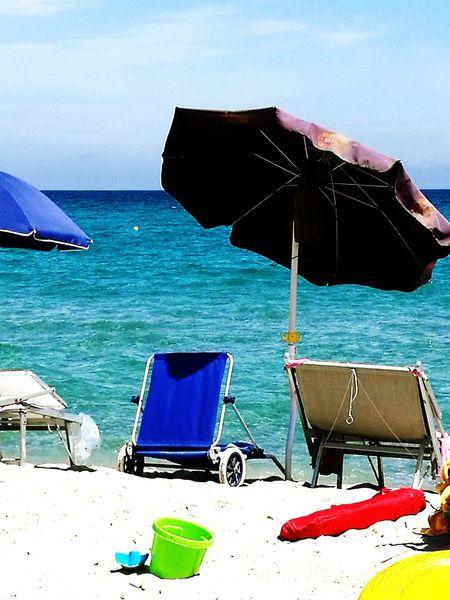 Summer Sea Colour Of Life Colors Beach Tortoli Sardegna Sardinia Sardegna Italy  italia Swimming Cea  Barisardo