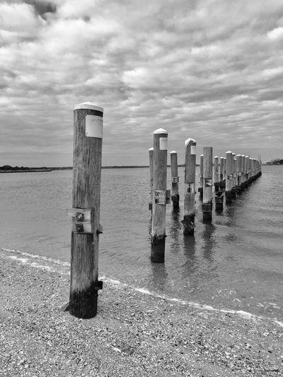 Pier Pier Water