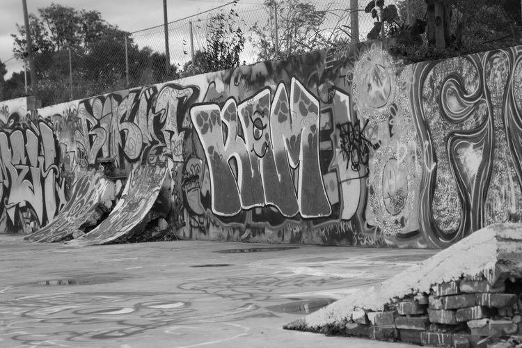 Graffiti CanonT6 Canonphotography Greenville, SC