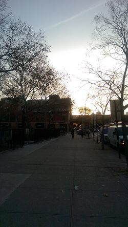 On my way to work Subway NYCImpressions Myneighborhood Astoria, Queens