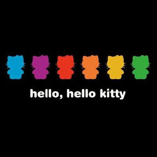 #Hellokittygangordie