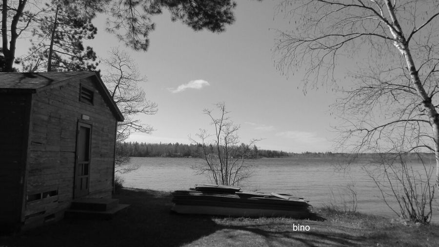 Out Shooting Abandoned Campgrounds No People Black And White Photography Kinda Eerie Cadillac Michigan