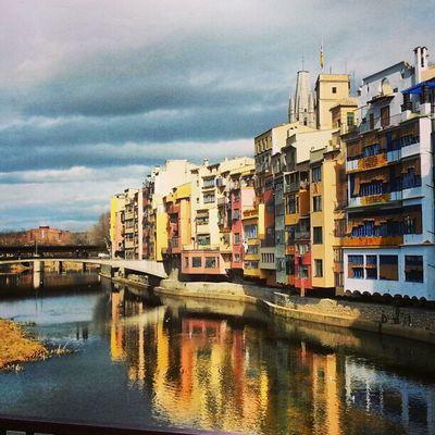 Reflexes Igersgirona Incostabrava Girona10 Instagirona @costabravapirineu
