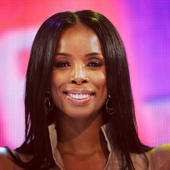 Question: If they were ever to do a Donnasummer biopic do you think TashaSmith would be the right person to play her? JustWondering
