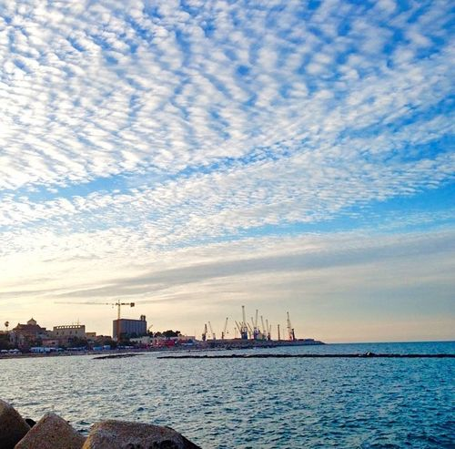 Sea And Sky Hanging Out Taking Photos Hello World Enjoying Life Check This Out Relaxing Withfriends Festadisannicola