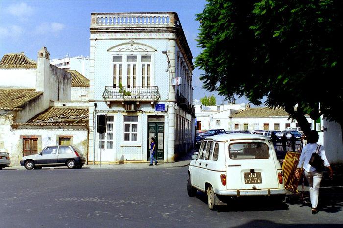 Car City City Life Land Vehicle Renault 4 Spain♥ Street