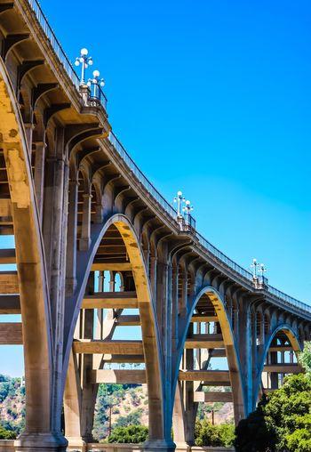 The Week On EyeEm Bridge Engineering Connection Transportation Outdoors