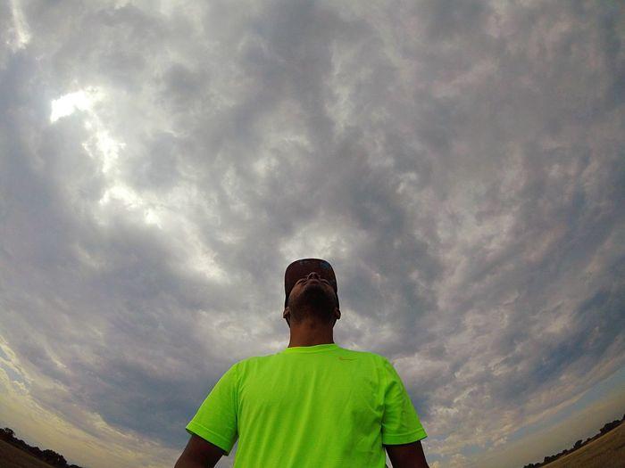 Nike Cloud -