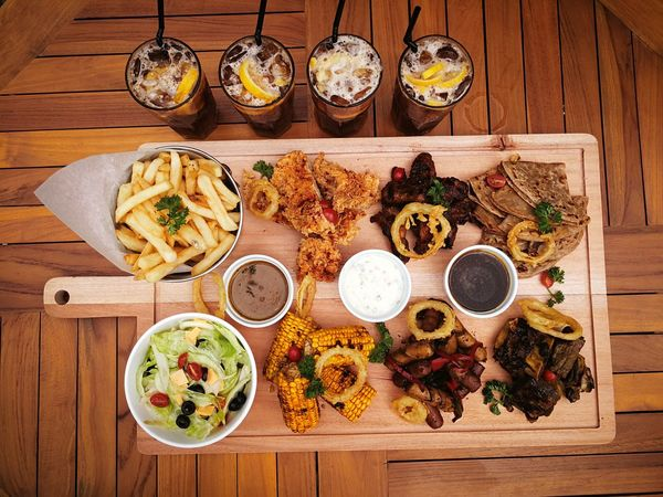 Food And Drink Plate High Angle View Food Ready-to-eat Healthy Eating Freshness Huaweiphotography Huawei Leica Huawei Photography Huaweimate9 Huawei Mate 9 Huaweishot Huaweimobile Mexican Food Culinary Culinaryfood Western Food Food Stories