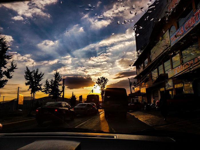 Car Street