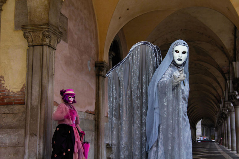 Carnival in Venice, Italy Carnevale a Venezia, Italia Carnival Venice, Italy Angel Architecture Day Human Representation Lifestyles Mask - Disguise Poseidon Real People Statue The Traveler - 2018 EyeEm Awards The Street Photographer - 2018 EyeEm Awards The Portraitist - 2018 EyeEm Awards The Photojournalist - 2018 EyeEm Awards The Art Of Street Photography