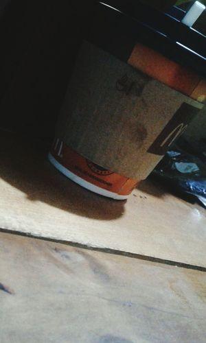 #Mcdonalds #tea #drinks #happy #nofucksgiven