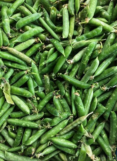 Green Market Abundance Backgrounds Bean Food Food And Drink For Sale Fresh Freshness Full Frame Green Color Healthy Eating Large Group Of Objects Market No People Raw Food Retail  Still Life Top View Vegetable Wellbeing