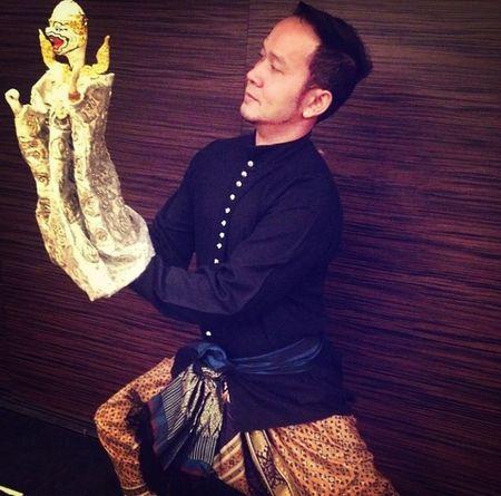 Classical Dance Thai Cultural