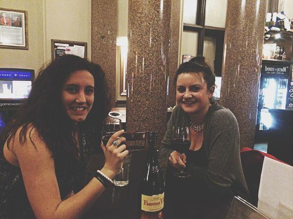 Wine Tasting Unitask German.vs.catalonia Goodfriends