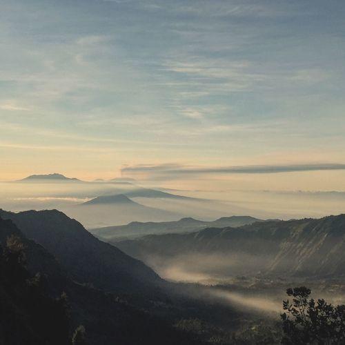 Mt Raung