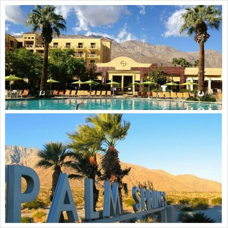 Palm Springs: 5days/4nights *Westin Mission Hills Resort & Spa *Luxurious Oversized Rooms *$100 Resort Credit * All taxes & Fees (Included daily) *2kids 12 & under are free *Only $314/person