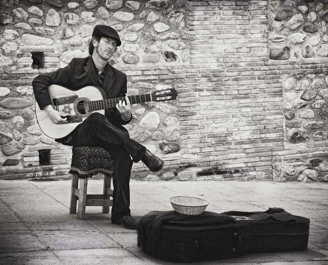 Miguel Guitarra