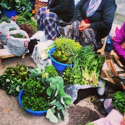 Market Bazaar Pazar Beşikdüzü  trabzon