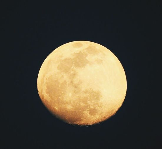 Apaixonada pela lua!!! Moon Night First Eyeem Photo