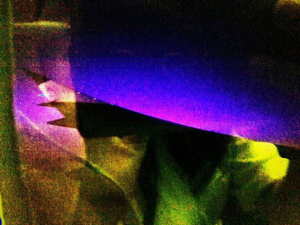Somwhere In The Airplane Wing Of Plane Me And Smartphone Yellow Blue Puple Black Shadow Before Sunrise Airplane Flying To Germany Smartphone Photography Can you see me? Traveling Home For The Holidays