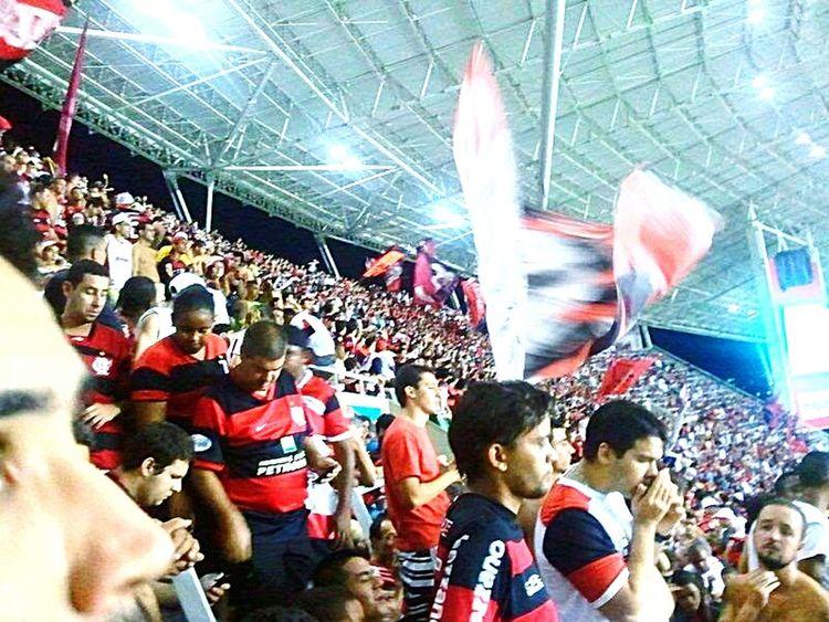 FlamengoCampeão Flahepta RJ Brazil