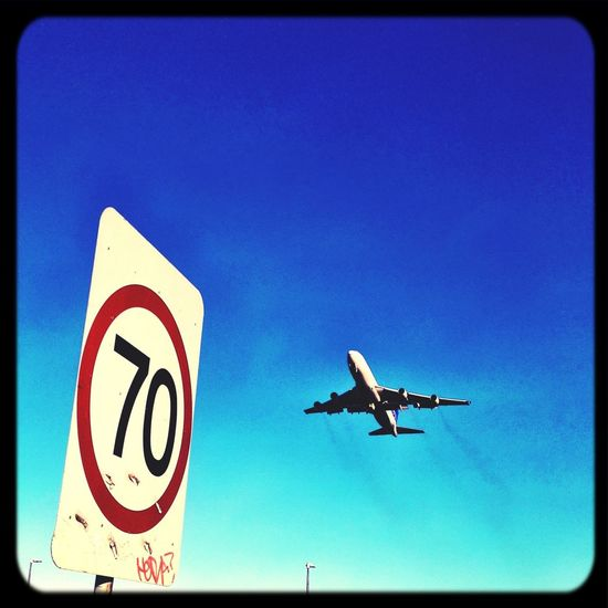 Planespotting At The Airport At The Terminal Planes Trains Automobiles