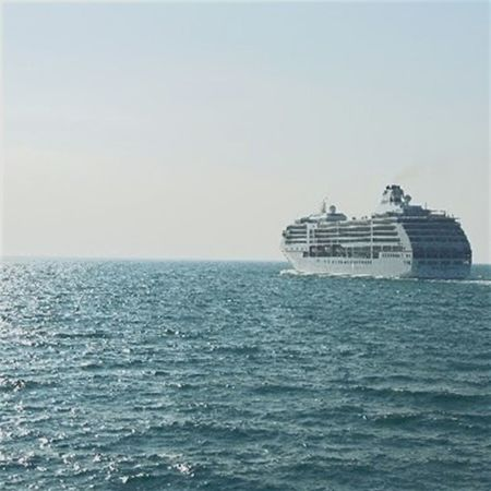 Cruise ship fareway