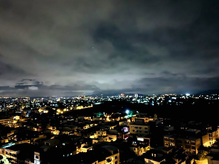 City night Chungli Taoyuan Taiwan Night View City Night Sky First Eyeem Photo