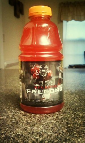 Atlanta Falcons  Still A Fan
