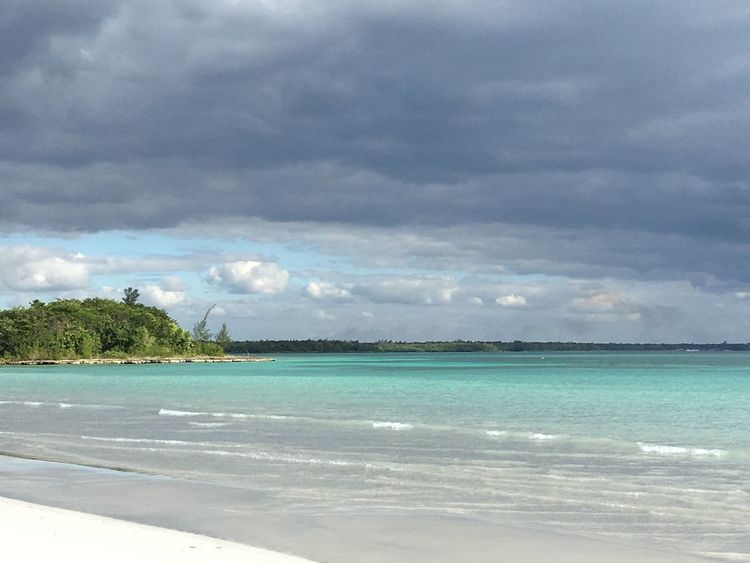 Playa Larga, Cuba... Paraisonatural
