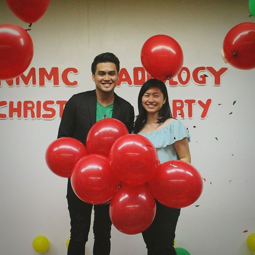 SWEETEST DAY 😘 MyDecember Radiology Department Itwasalwaysyou