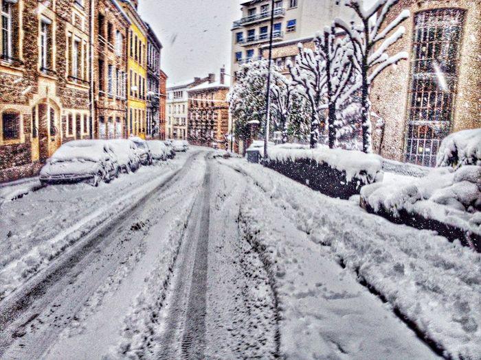 Streetphotography Hello World EyeEm Best Shots Snow